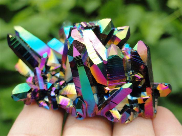 世界の最も美しい鉱石・鉱物(宝石画像90枚)