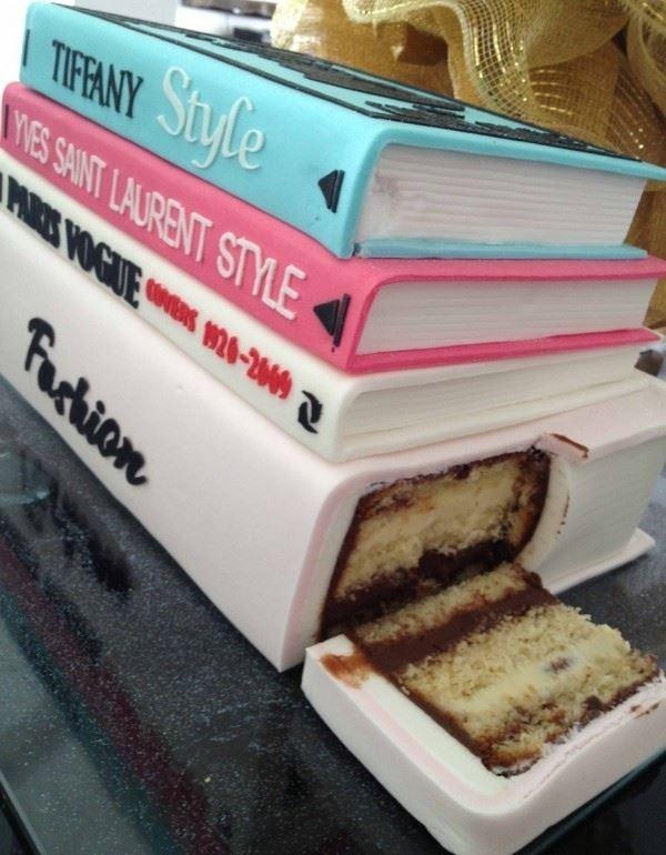 デコレーションケーキ 8