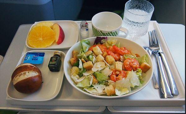 機内食画像 24