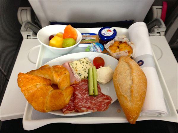 機内食画像 28