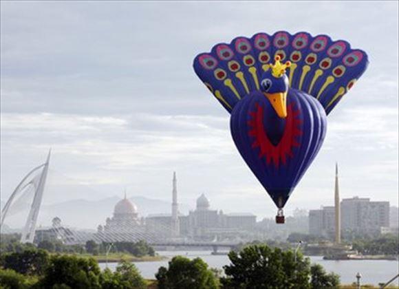 気球画像 19