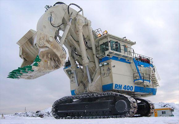 巨大機械 26