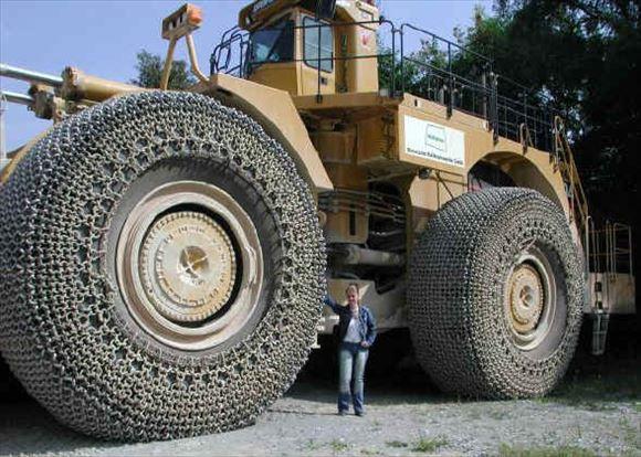 巨大機械 29