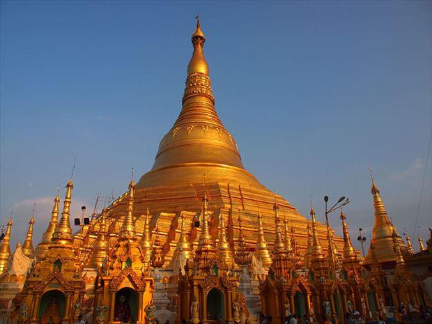 最も美しい寺院30選(寺、神殿、修道院画像)