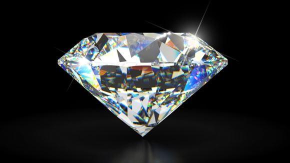 ダイヤモンド 2