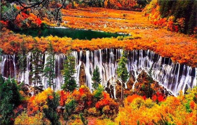 世界の本当の美しさを実感する画像50選