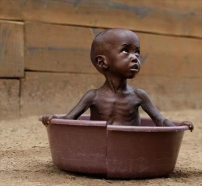 知っておきたい世界の貧困の事実と統計