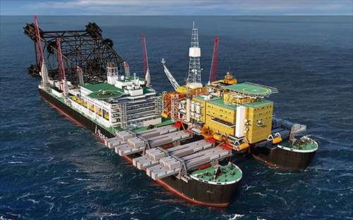 世界で史上最も大きな船(客船・タンカー・貨物船ランキング)
