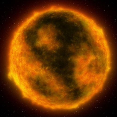 知っておきたい宇宙で最も大きな星(ランキング)