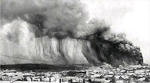 観測史上最大の超巨大地震(ランキングトップ5)