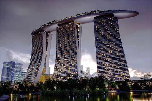 世界で最も建設費が高い建物(ランキング)