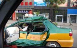 外国人が驚く!不思議なアジアの画像集(人や光景)