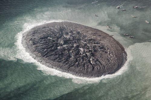 あなたの知らない世界の不思議・奇妙な島6ヶ所