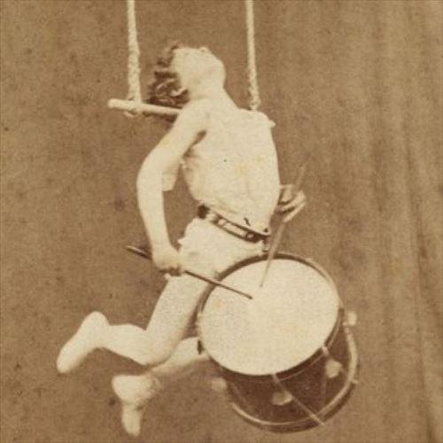首吊りなど危険すぎたサーカスのショー