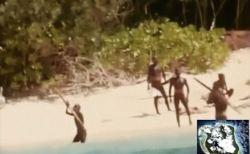 世界の危険な島7箇所