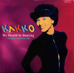 You are currently viewing We Should Be Dancing With This 90s Tune by Kakko