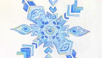 """Cover of """"Blue Ice"""""""