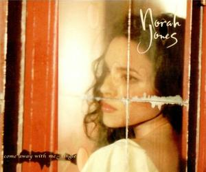 """You are currently viewing """"Come Away with Me"""": A Soothing Jazz  Piece by Norah Jones"""