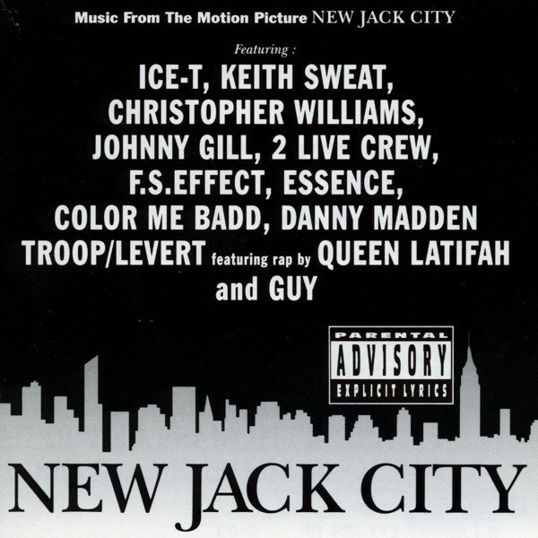 """Read more about the article Travel Back to 1991 With """"New Jack City"""" by Guy"""