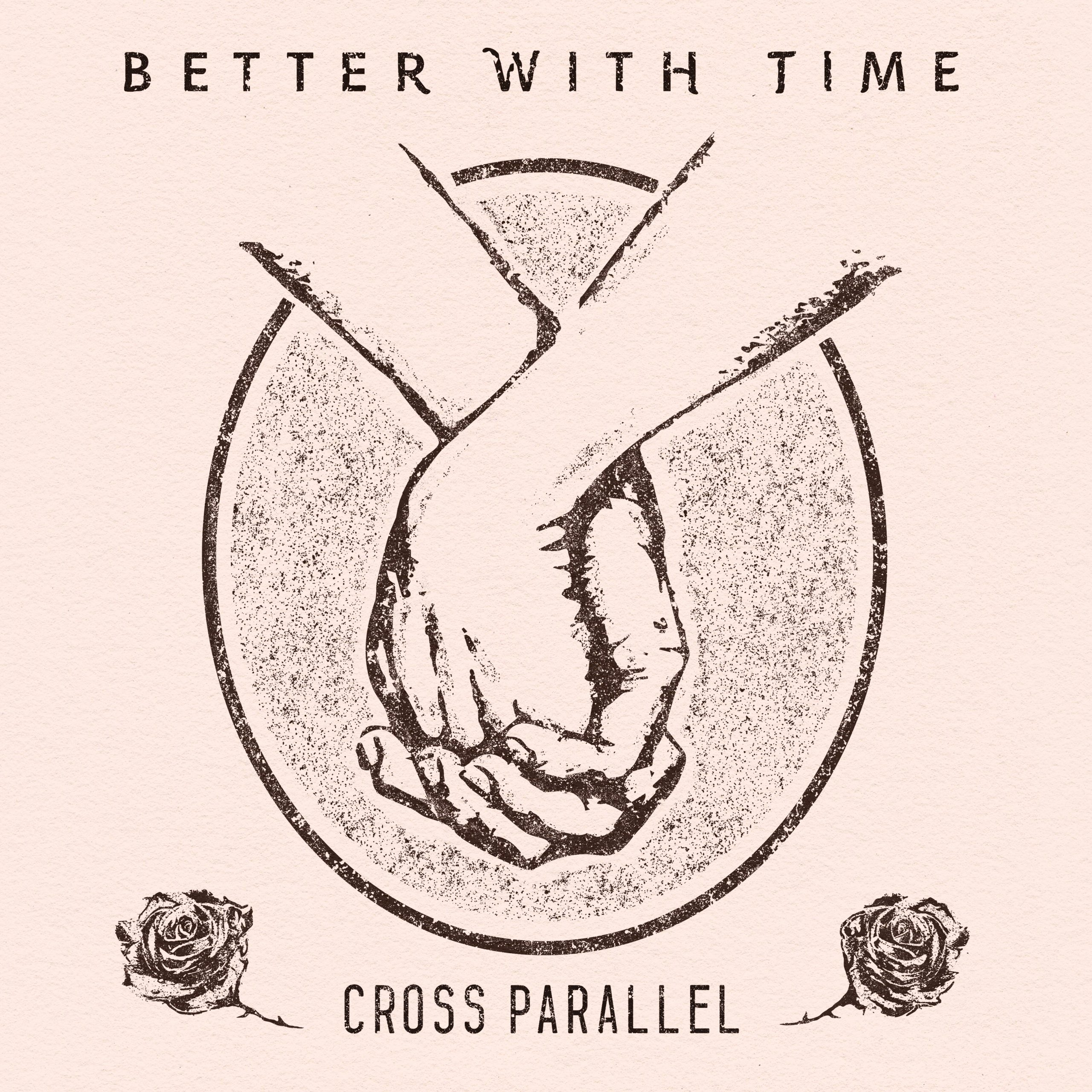 """Read more about the article Vancouver-Based Country Duo Cross Parallel Speaks About """"Better With Time"""""""