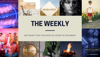 The Weekly for the Week of July 26 - August 1