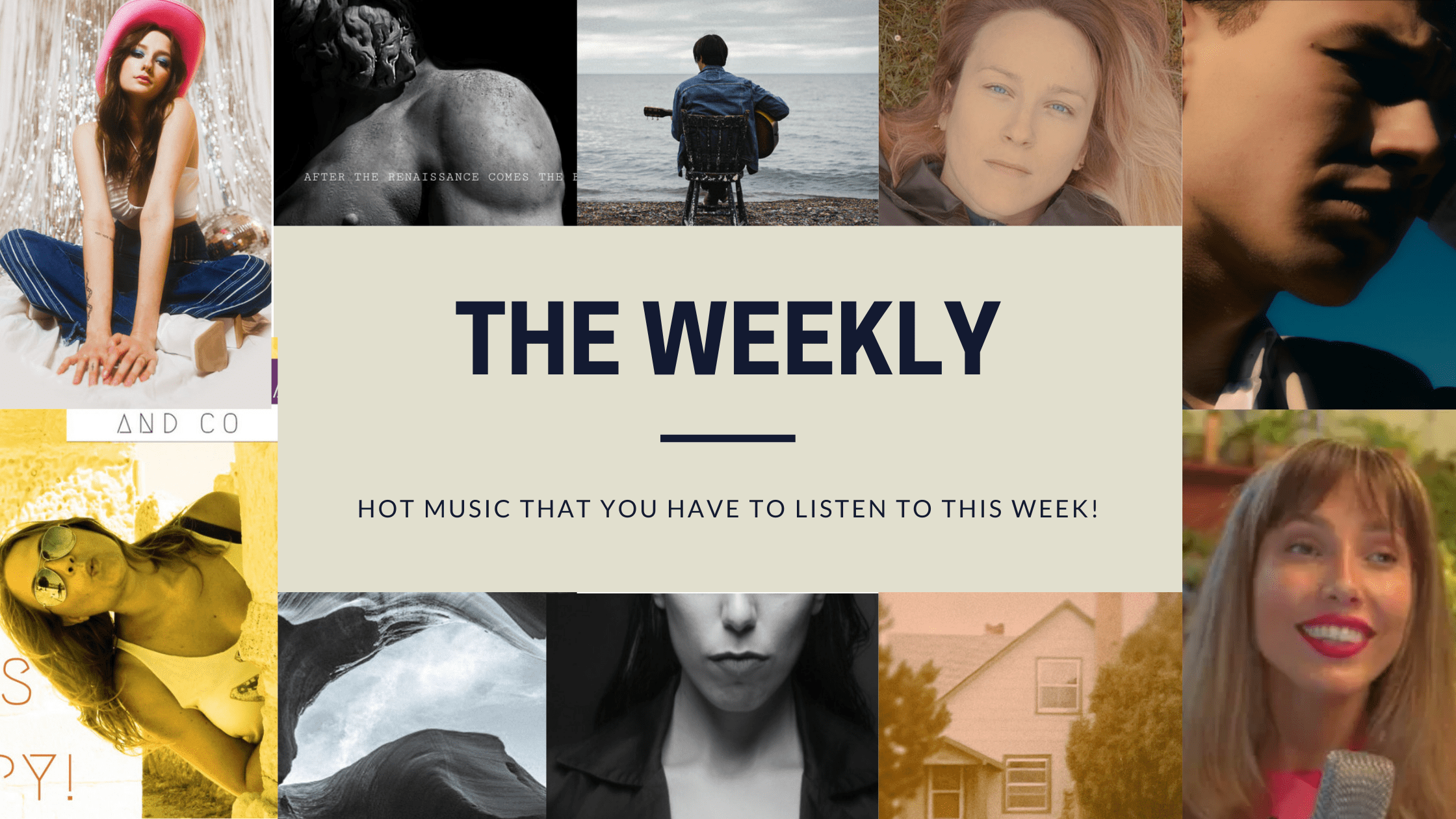 Read more about the article The Weekly for the Week of August 2 – August 8