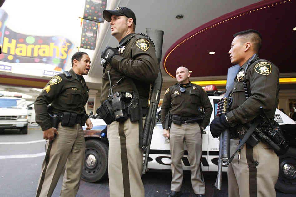 las-vegas-police
