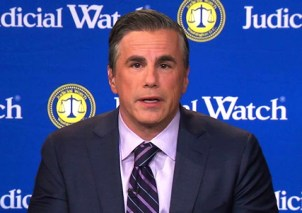 Tom Fitton JW