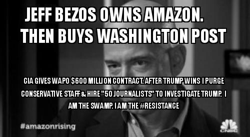 Bezos WAPO
