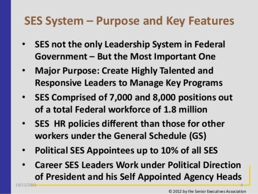 SES System