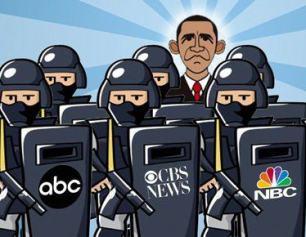 Obama media protection