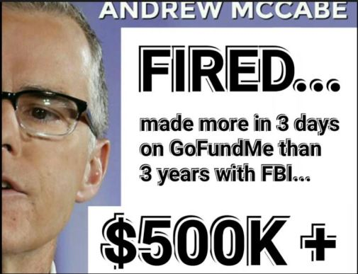 McCabe go fund me