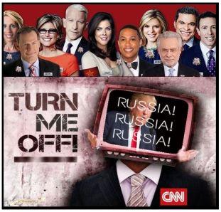 CNN Russia