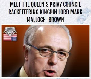 Meet Malloch Brown