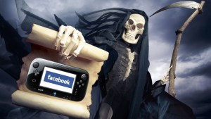 facebook death knell