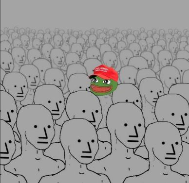 NPC and Pepe