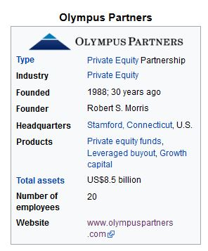 Olympus Partners