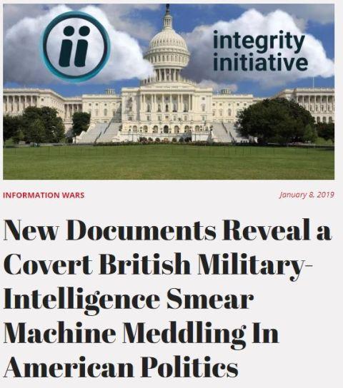 integrity initiative 2