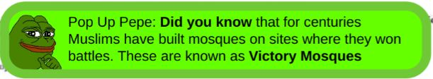 victory mosques