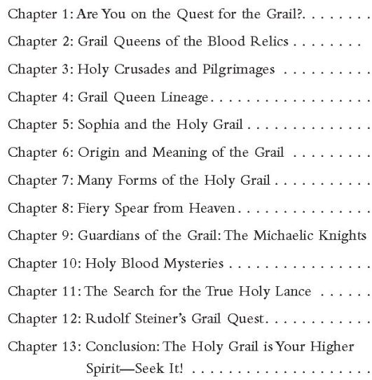 chapters in book