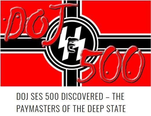 doj 500 AIM