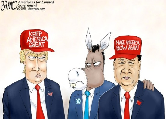 branco xi trump china