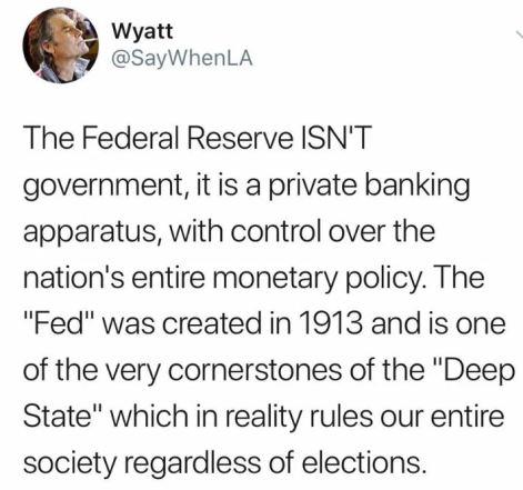 fed deep state