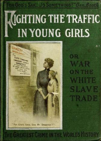 white slave trade