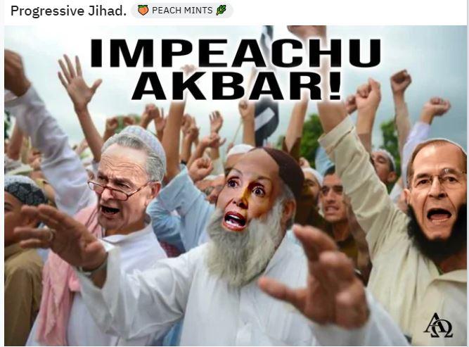 democrats jihad