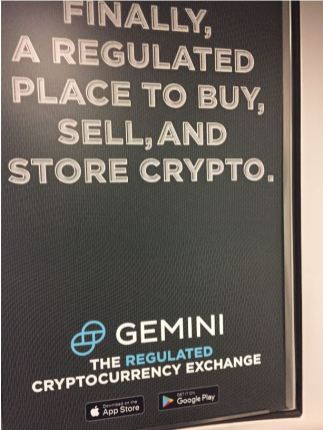 gemini cryptocurrency goldman sachs 2