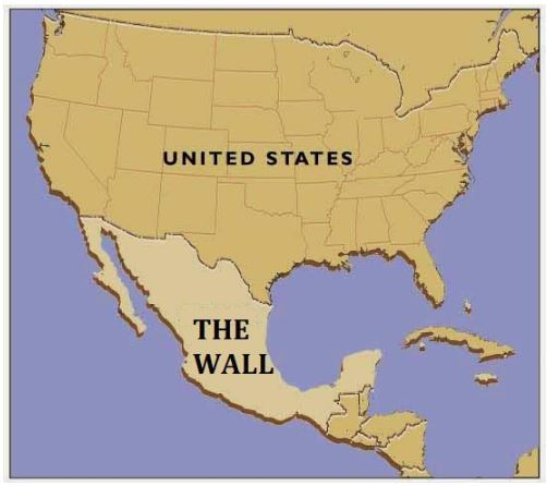 mexico is the wall.JPG