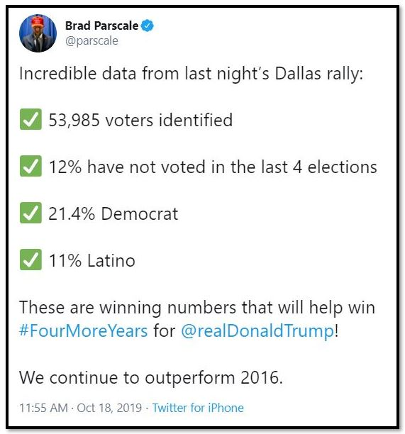 brad parscale tweet dallas.JPG
