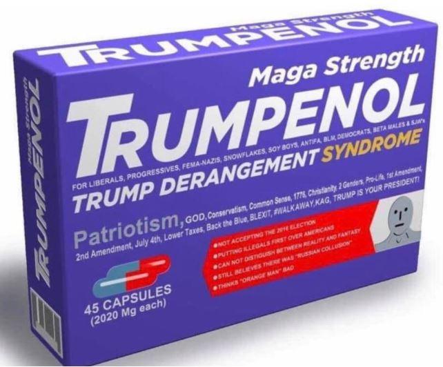 trump pills