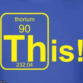 thorium this